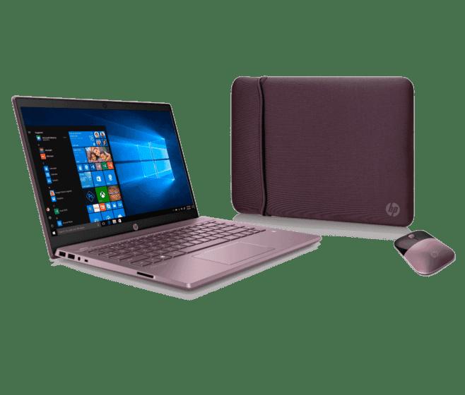 Laptop HP Pavilion 14-ce3006la