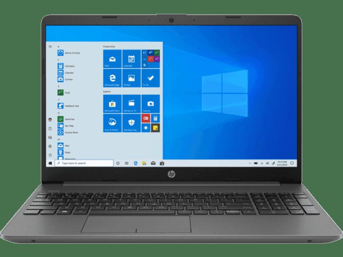 Laptop HP 15-gw0011la