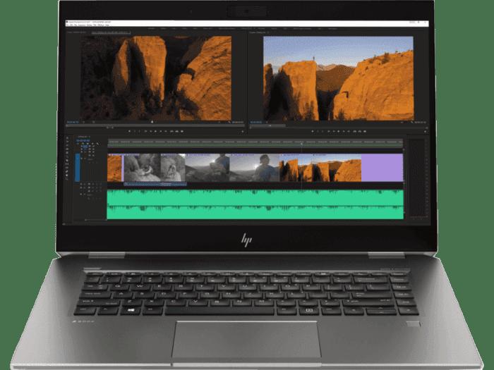 Laptop HP ZBook Studio G5