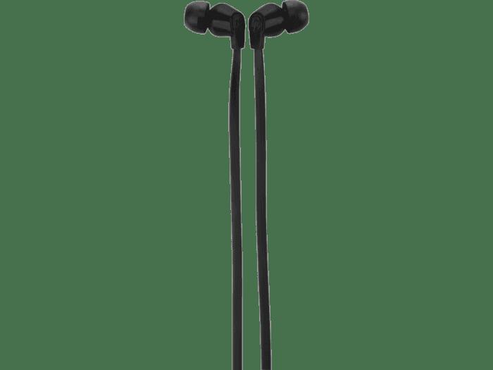 Audífonos Intraaurales HP 100 Negros