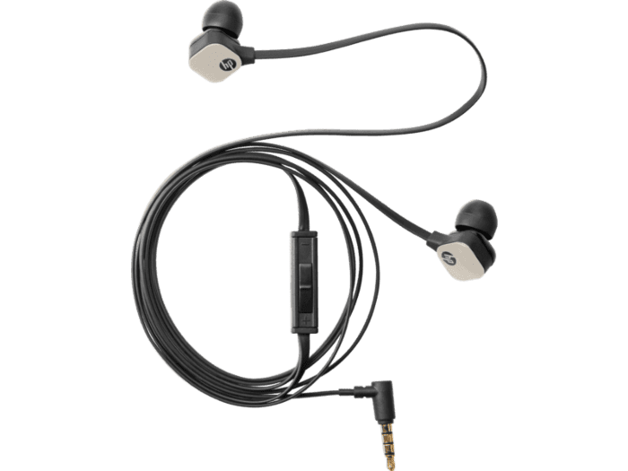 Audífonos HP H2310