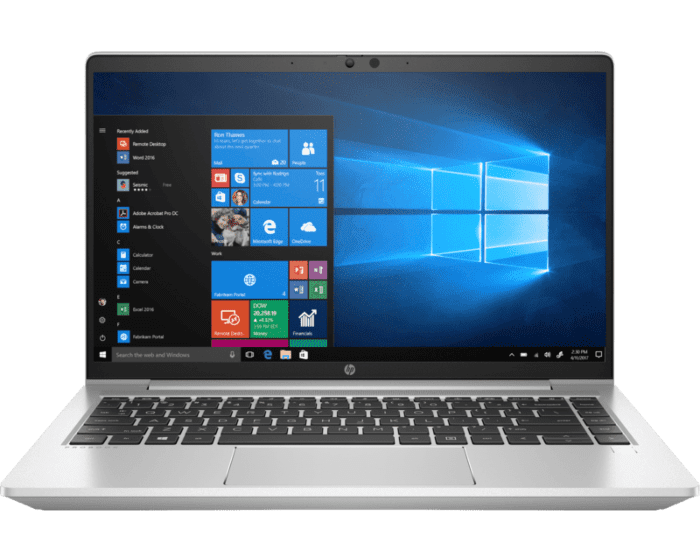 Laptop HP ProBook 440 G8