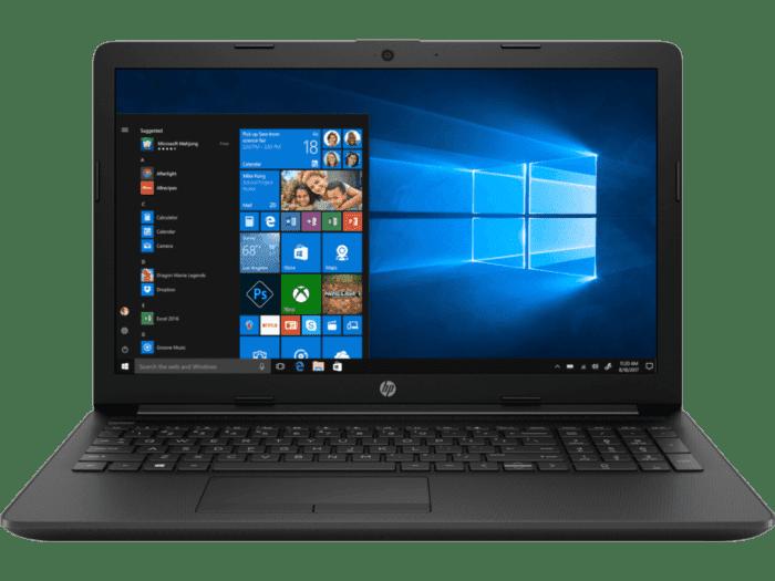 Laptop HP 15-da2016la