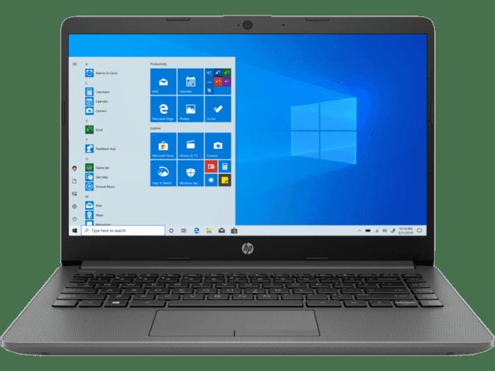 Laptop HP 14-cf2067la