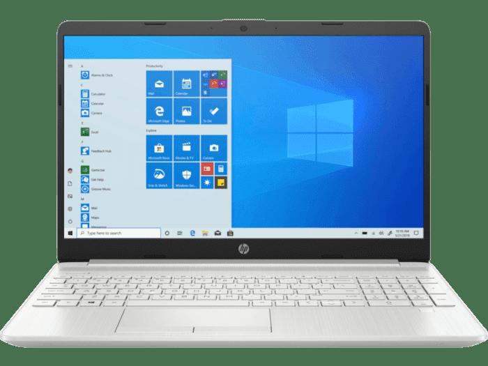 Laptop HP 15-dw1055la
