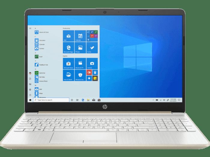 Laptop HP 15-dw1061la