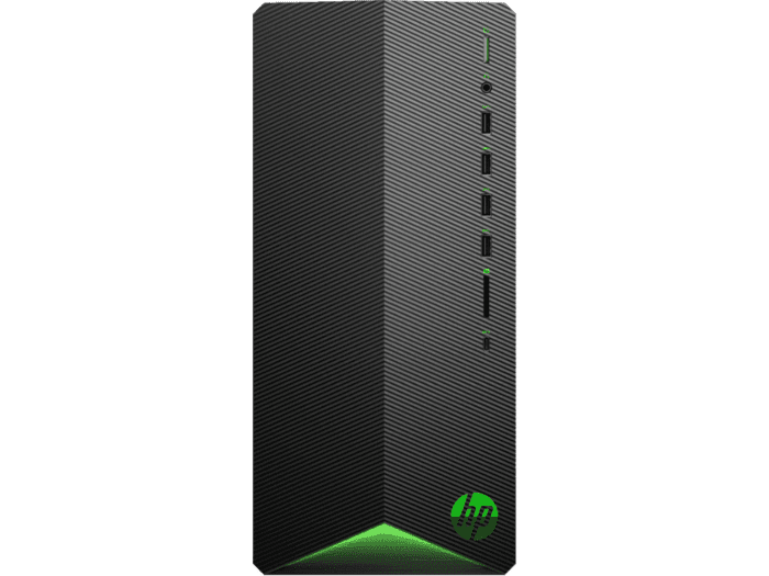 Desktop HP Pavilion Gaming TG01-1008bla