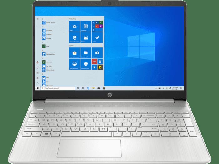 Laptop HP 15-ef1009la