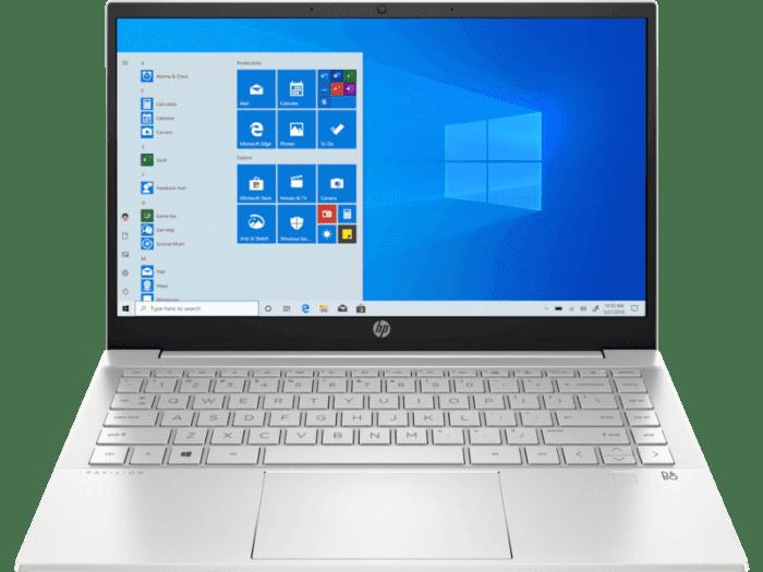 Laptop HP Pavilion 14-dv0007la