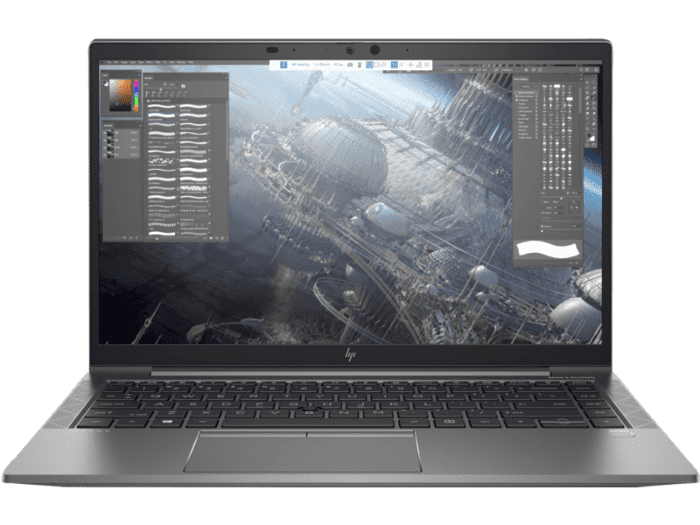 Laptop HP ZBook Firefly 14 G8