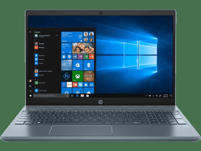 Laptop HP Pavilion 15-cw1004la