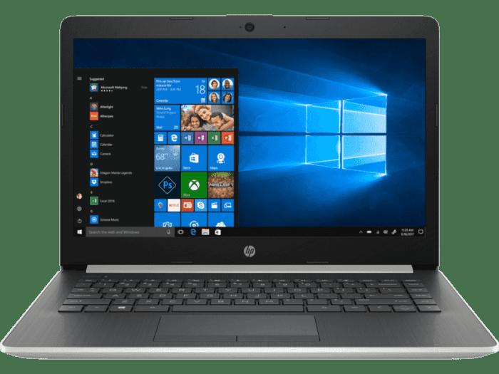 Laptop HP 14-cm1025la