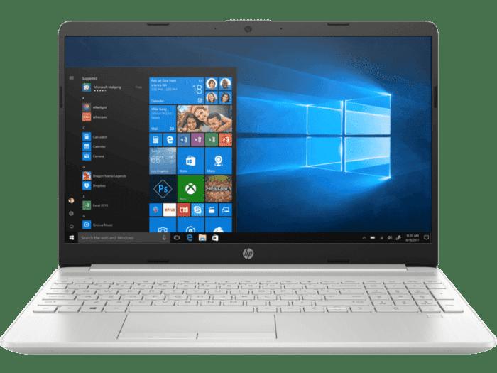 Laptop HP 15-dw0001la