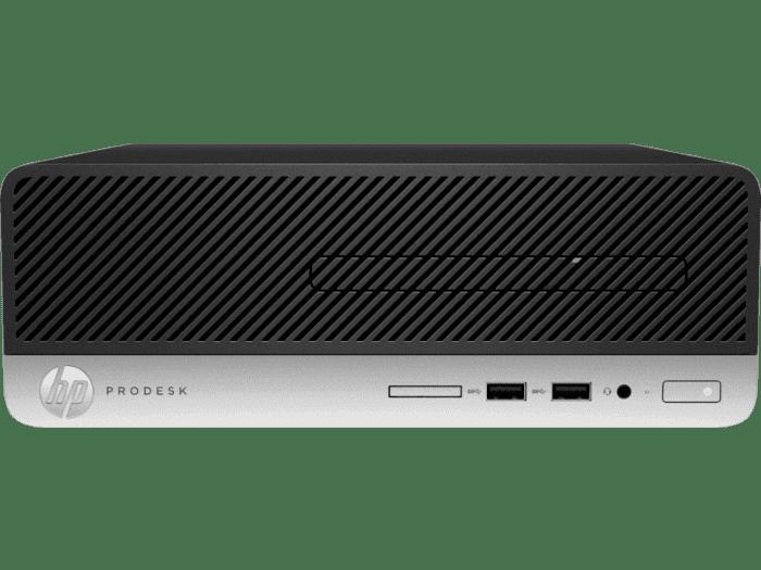 Desktop HP ProDesk 400 G5