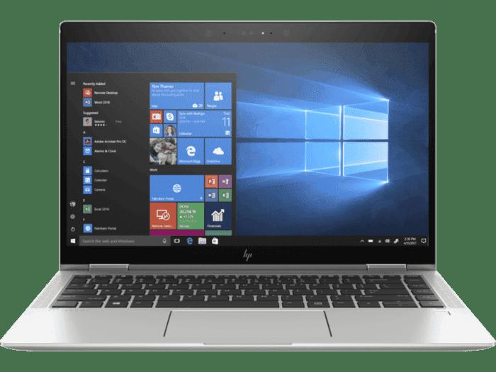 Laptop HP EliteBook x360 Convertible 1040 G5