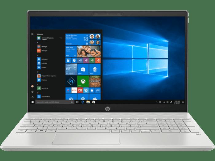 Laptop HP Pavilion 15-cs3011la