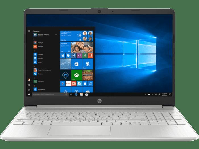 Laptop HP 15-dy1002la