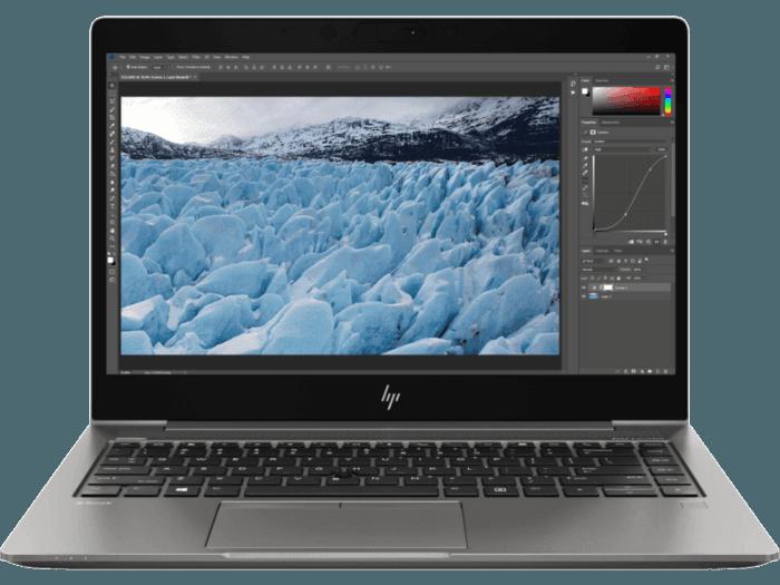 Laptop HP ZBook 14U G6