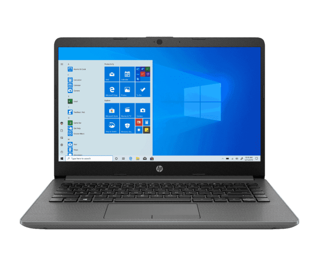 Laptop HP 15-dw0020la