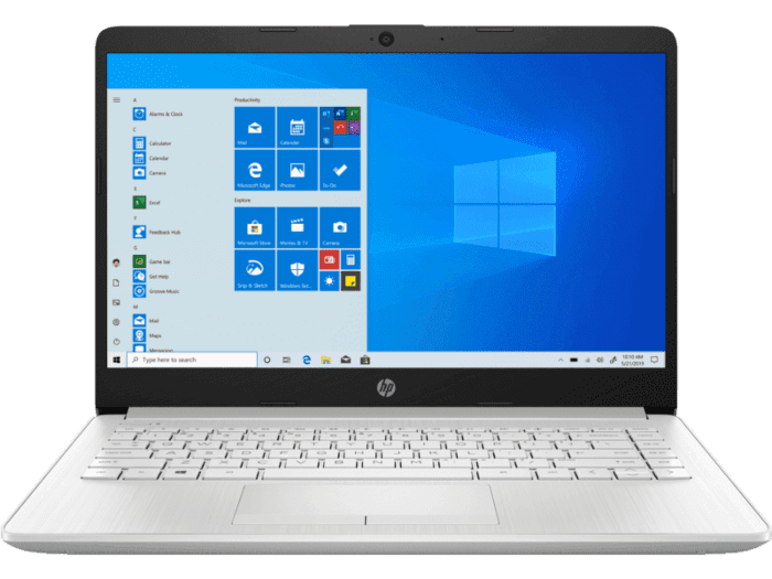 Laptop HP 14-cf3030la