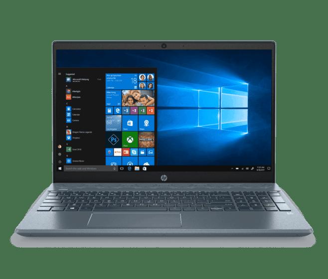 Laptop HP Pavilion 15-cw1024la