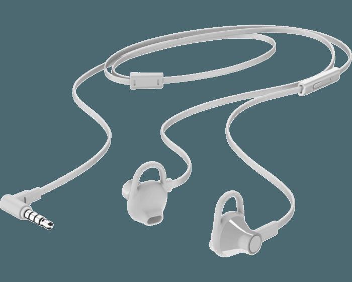 Audífonos HP In-Ear 150 Plateados