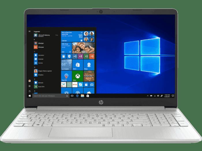 Laptop HP 15-dy1005la