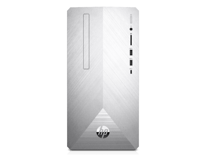 Desktop HP Pavilion 590-p002bla