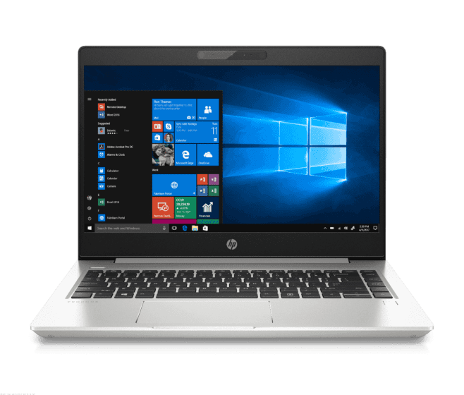 Laptop HP ProBook 445 G6