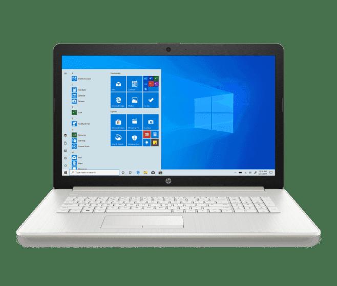 Laptop HP 15-dw2033la