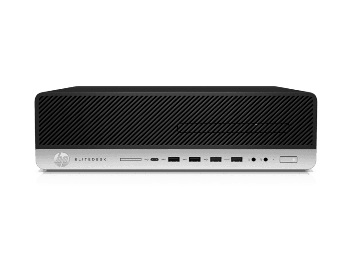 Desktop HP EliteDesk 800 G5