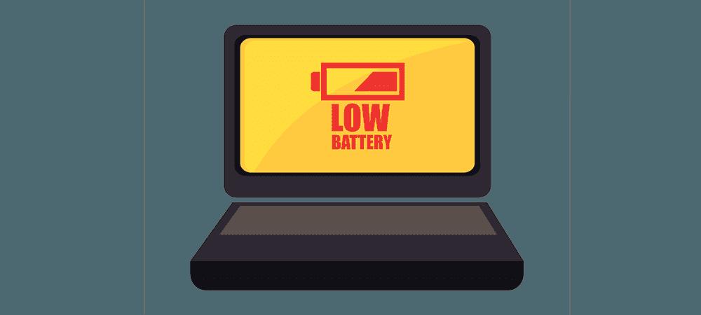 Cómo arreglar una laptop que no carga