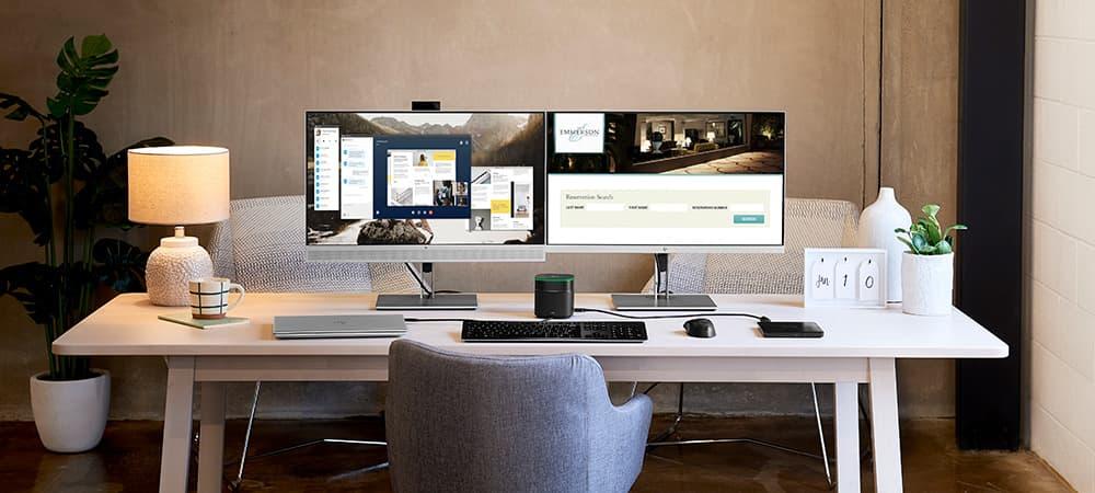 Cómo instalar un monitor externo en tu laptop