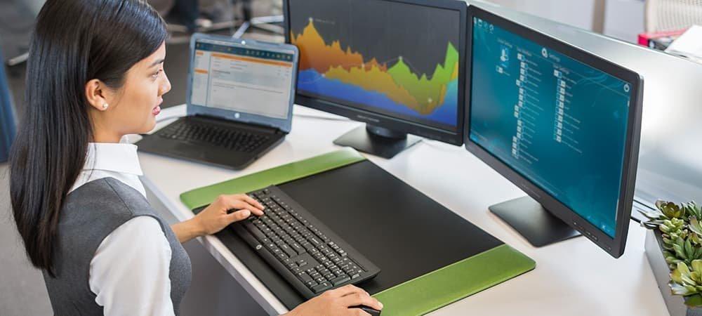 ¿Cómo puedo usar mi laptop como monitor?
