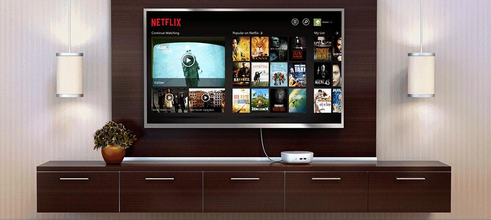 Cómo usar tu televisión como monitor de computadora