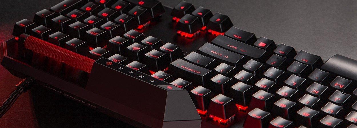 ¿Los teclados mecánicos son mejores para gaming?