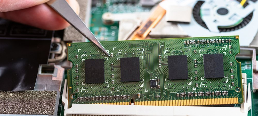 ¿Cuánta RAM Necesito en mi Laptop?