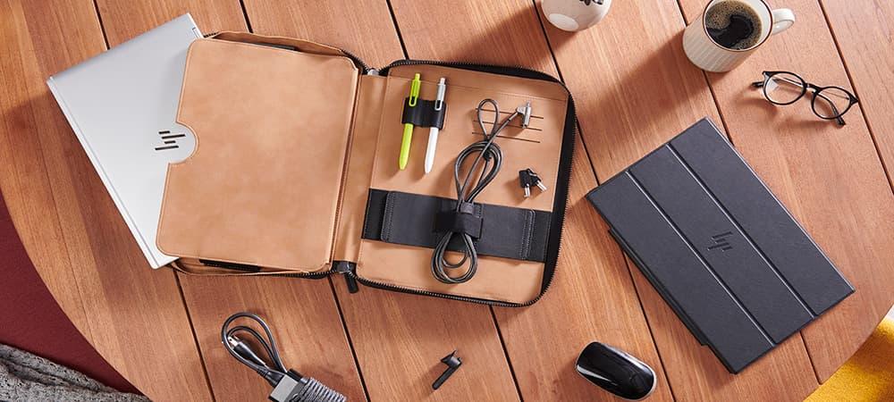 3 maneras diferentes de cargar una laptop sin un cargador