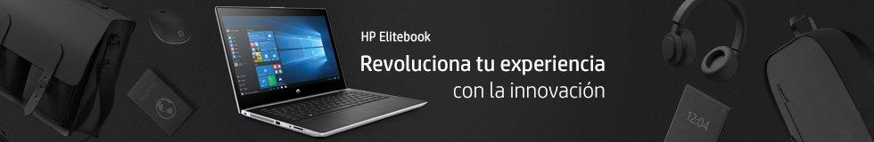 Laptops HP EliteBook | Revoluciona tu experiencia con la innovación