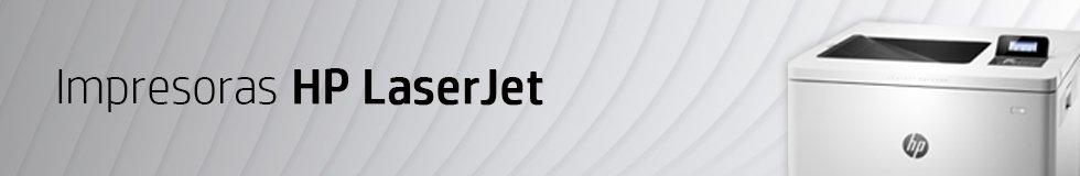 Impresoras HP LasserJet