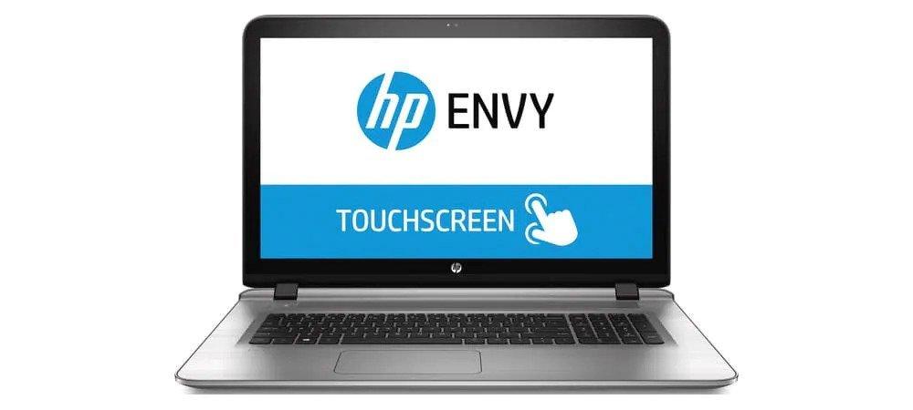 Laptop ENVY HP