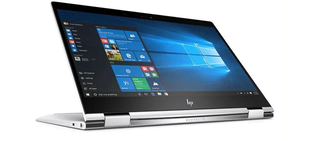 Laptop EliteBook HP